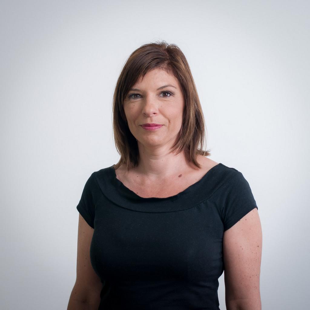 Martina Leitner