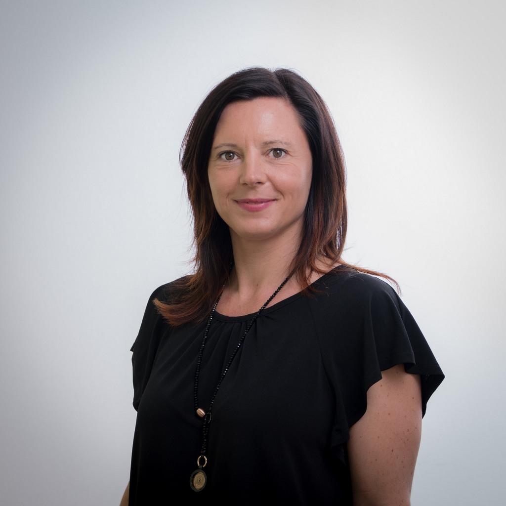 Nina Zinsmeister
